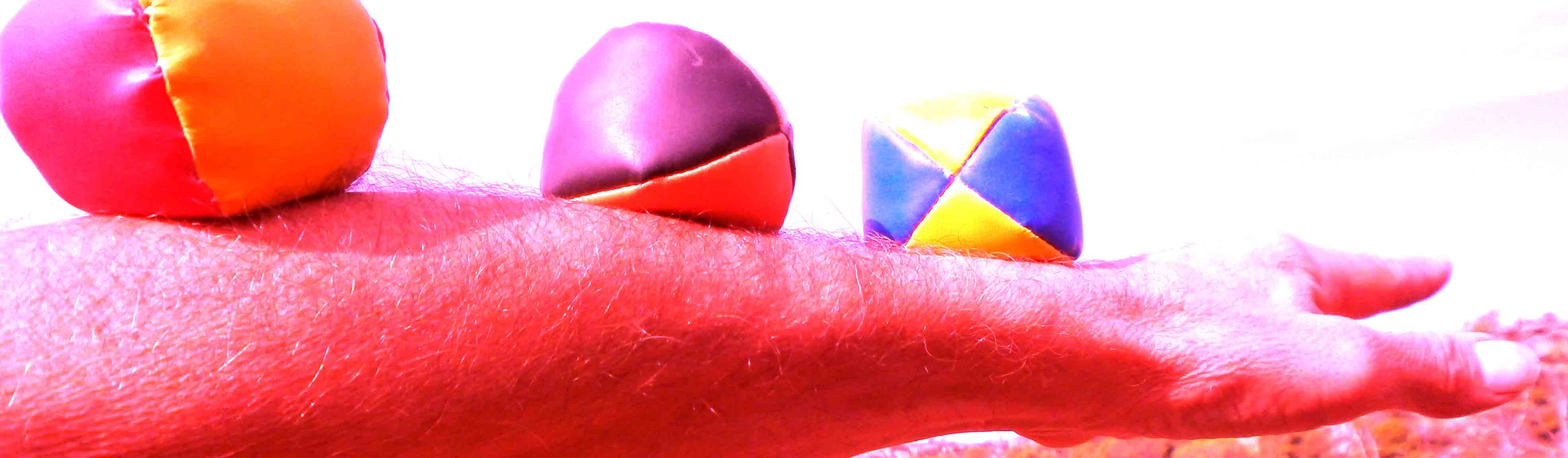 jongler pour tre en forme etre en forme vraiment. Black Bedroom Furniture Sets. Home Design Ideas