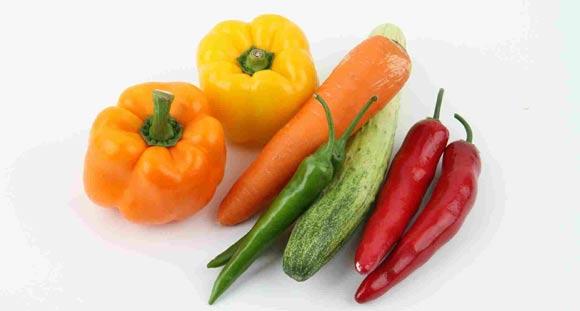 L'alimentation vivante ... pour vivre en santé