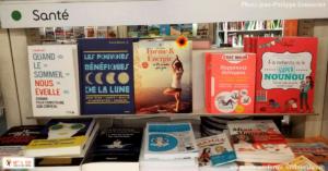 """""""Forme & Energie"""" à la FNAC"""